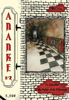Ananké n° 2