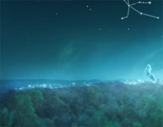 Le sommaire du monde de la nuit