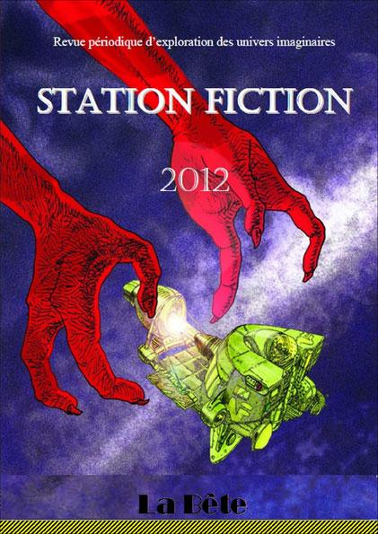 Sortie de Station Fiction 5