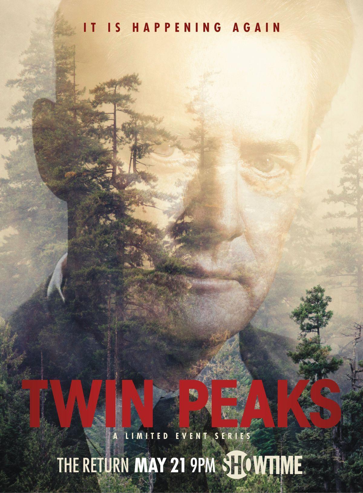 La saison 3 de Twin Peaks, analyses, explications, révélations
