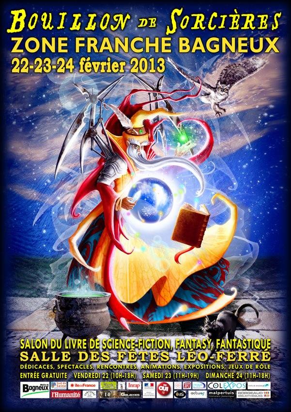 Zone Franche 2013